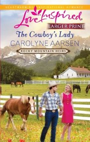 Cover of: The Cowboys Lady