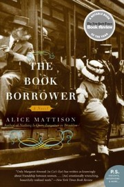 Cover of: The Book Borrower A Novel