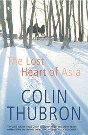 Cover of: Lost Heart of Asia
