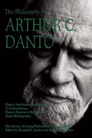 Cover of: The Philosophy Of Arthur C Danto
