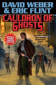 Cover of: Cauldron Of Ghosts
