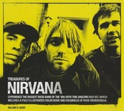 Cover of: Treasures Of Nirvana