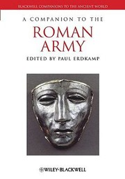 Cover of: A Companion To The Roman Army