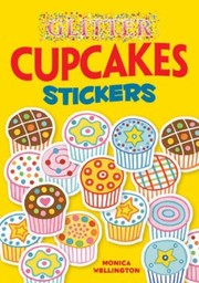 Cover of: Glitter Cupcakes Stickers