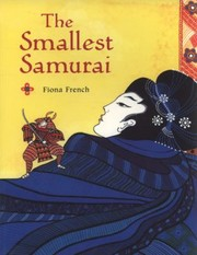 Cover of: The Smallest Samurai