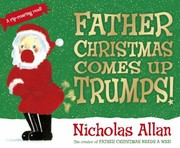 Cover of: Father Christmas Comes Up Trumps