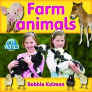 Cover of: Farm Animals