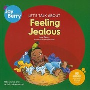Cover of: Lets Talk About Feeling Jealous