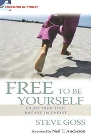 Cover of: Free to Be Yourself
