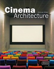 Cover of: Cinema Architecture