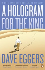 Cover of: A Hologram For The King A Novel