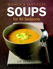 Cover of: Soups For All Seasons