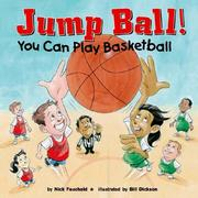 Cover of: Jump Ball | Nick Fauchald
