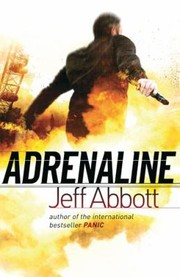 Cover of: Adrenaline