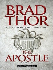Cover of: The Apostle A Thriller
