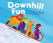Cover of: Downhill Fun: A Counting Book About Winter (Know Your Numbers)