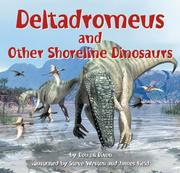 Cover of: Deltadromeus and Other Shoreline Dinosaurs (Dinosaur Find)