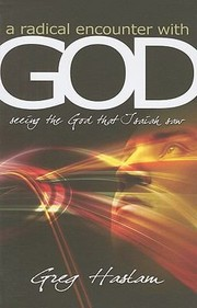 Cover of: A Radical Encounter with God