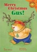 Cover of: Merry Christmas Gus! | Jacklyn Williams