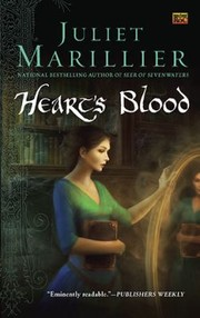 Cover of: Hearts Blood