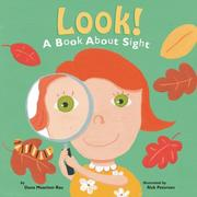 Cover of: Look!