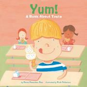 Cover of: Yum!