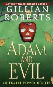 Cover of: Adam And Evil An Amanda Pepper Mystery