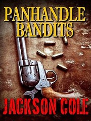 Cover of: Panhandle Bandits