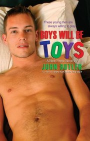 Cover of: Boys Will Be Toys