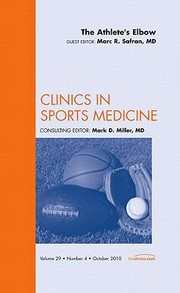 Cover of: The Athletes Elbow