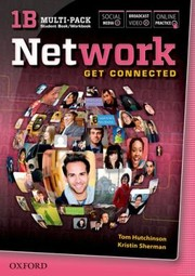Cover of: Network Student Book Workbook Multipack 1b