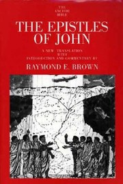 Cover of: The Epistles Of John
