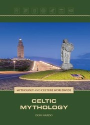 Cover of: Celtic Mythology