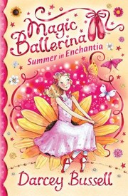 Cover of: Summer In Enchantia
