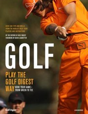 Cover of: Golf Play The Golf Digest Way
