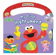 Cover of: My First Instrument