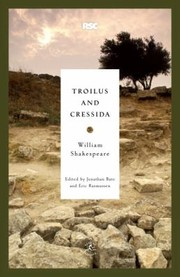 Cover of: Troilus And Cressida