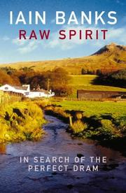 Cover of: Raw Spirit