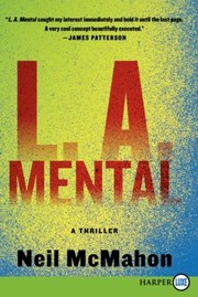 Cover of: La Mental A Thriller
