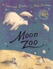 Cover of: Moon Zoo