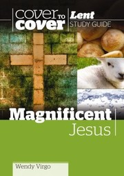 Cover of: Magnificent Jesus