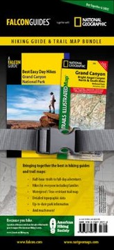 Cover of: Falcon Best Easy Day Hikes Grand Canyon National Park