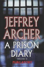Cover of: A Prison Diary 2