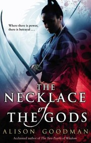 Cover of: The Necklace Of The Gods