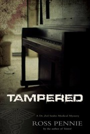 Cover of: Tampered A Dr Zol Szabo Medical Mystery