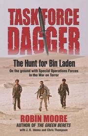 Cover of: Task Force Dagger