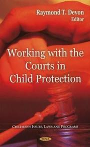 Cover of: Working With The Courts In Child Protection