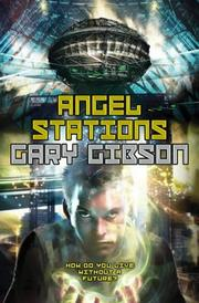 Cover of: Angel Stations