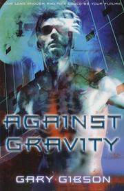 Cover of: Against Gravity