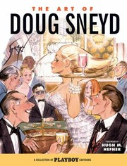 Cover of: The Art Of Doug Sneyd